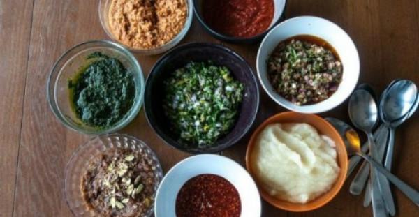 Tο Kitchen Lab εκπέμπει…Sauce για την Τσικνοπέμπτη!