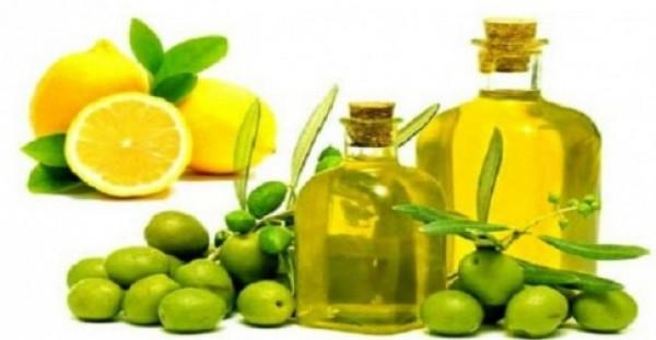 Πώς να καθαρίσετε το συκώτι σας με ελαιόλαδο και χυμό λεμονιού