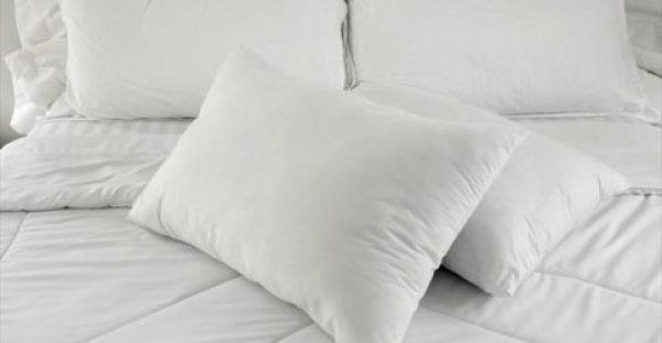 Ποιο μαξιλάρι να επιλέξω;