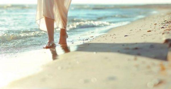 6 Tips για να Κρατήσετε την Άμμο της Παραλίας Έξω από το Σπίτι