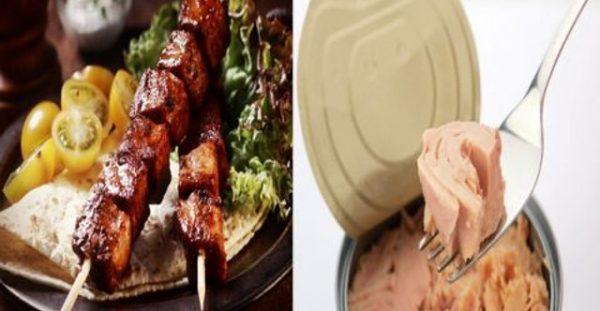 Τρώμε καρκίνο! Αυτά είναι τα τρόφιμα που πρέπει να αποφεύγετε σύμφωνα με τον πρώην Πρόεδρο του ΕΦΕΤ