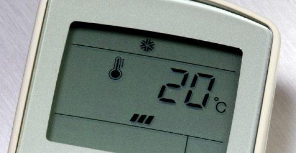 Οι κίνδυνοι για την υγεία από την κακή χρήση των κλιματιστικών