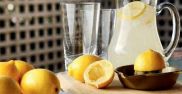 Master Cleanse diet: Χάσε 10 κιλά σε 10 μέρες με τη δίαιτα της λεμονάδας