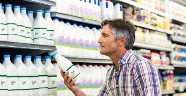 Γαλακτοκομικά & μεταβολικό σύνδρομο: Η ποσότητα που προστατεύει τους άνδρες