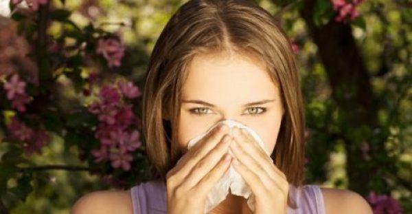 Αλλεργία το φθινόπωρο – Υπάρχει και ταλαιπωρεί όσο και αυτή της άνοιξης