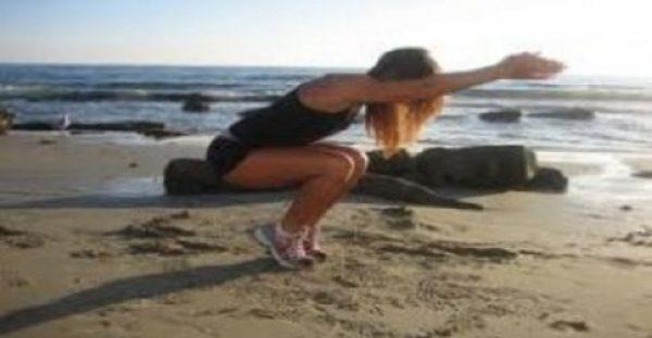 Απλή άσκηση δείχνει πόσο θα ζήσουμε