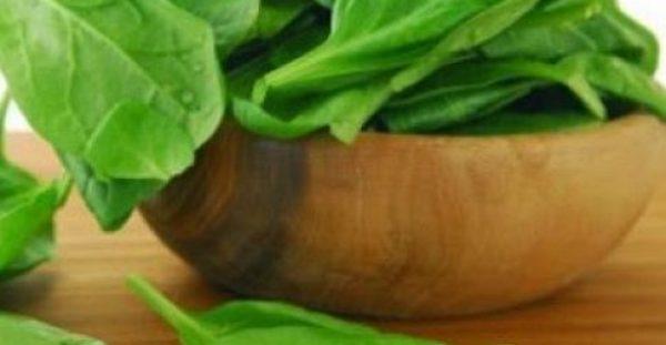 Αυτό είναι το λαχανικό που κόβει την όρεξη για γλυκά και λίπη…
