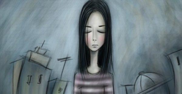 Πώς νιώθεις όταν η Κατάθλιψη σε Εξουδετερώνει… Διαβάστε το Μυαλό ενός Καταθλιπτικού