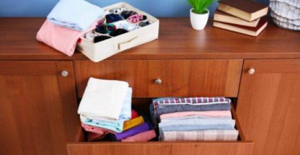 Δείτε 5 Πράγματα που Πρέπει να Πετάξετε τα Επόμενα 10 Λεπτά από το Σπίτι σας