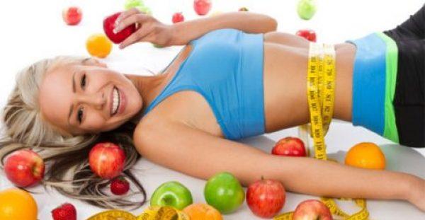 Απλοί τρόποι για να χάσετε βάρος  χωρίς να πεινάτε!