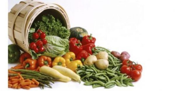 Πώς να αφαιρέσετε εύκολα τα φυτοφάρμακα από τα φρούτα και τα λαχανικά σας