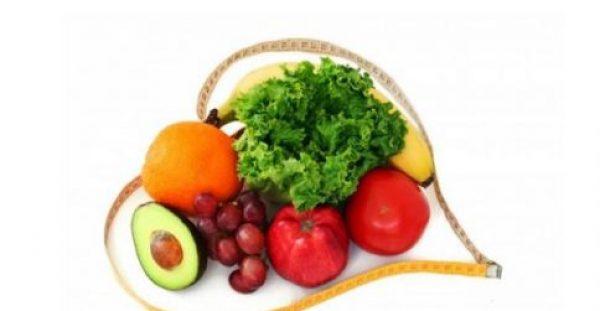 Oι 20 κορυφαίες τροφές για την καρδιά