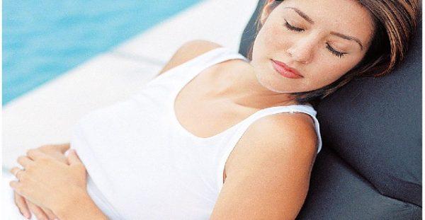 ΠΡΟΣΟΧΗ:Τα 4 συμπτώματα Καρκίνου Ωοθηκών που δεν πρέπει να αγνοήσετε!