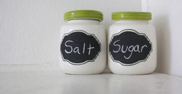 Πίεση αίματος και καρδιακά: Τι ισχύει με το αλάτι και τι με την ζάχαρη [vid]