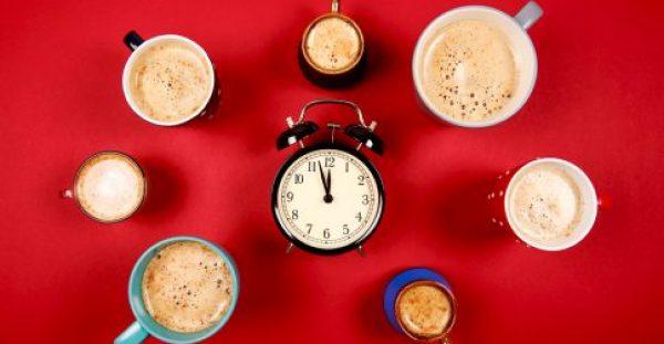 Μήπως πίνετε πολλούς καφέδες; Πώς θα το καταλάβετε