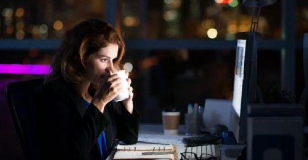 Μην θυσιάζετε τον ύπνο για χάρη της δουλειάς – Δείτε γιατί…