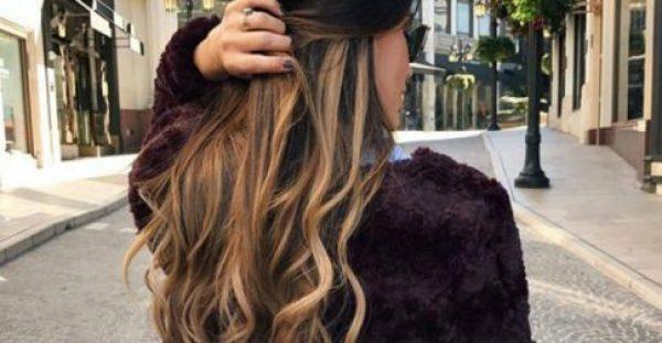 Αυτό είναι το νέο χρώμα στα μαλλιά που λατρεύουν όλες οι διάσημες!