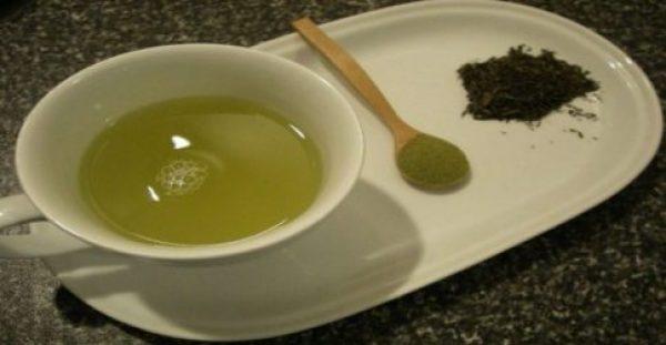 Δίαιτα με πράσινο τσάι! Για να χάσετε έως 8 κιλά το μήνα!