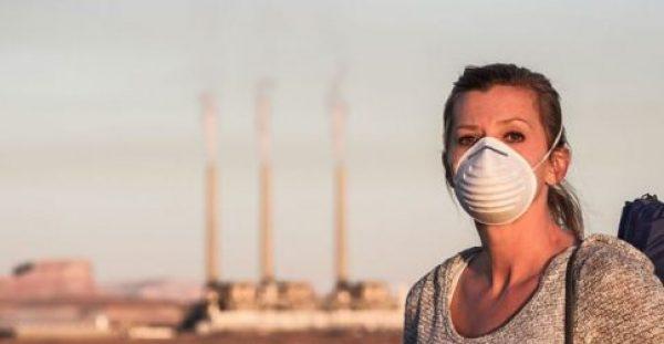 Η ατμοσφαιρική ρύπανση είναι ο #1 «δολοφόνος» στην Ευρώπη – Στοιχεία-σοκ για Ελλάδα – Με ποιες ασθένειες συνδέεται