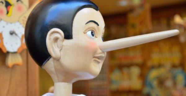 Πώς θα καταλάβετε ότι σας λένε ψέματα: Λέξεις και φράσεις «κλειδιά»