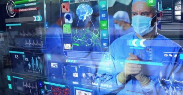 Εκπαιδευτικό πρόγραμμα «Virtual Reality in Orthopaedics»
