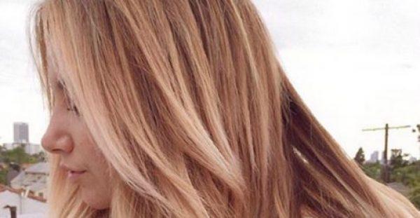 Έχεις λεπτή τρίχα; Αυτά είναι τα χτενίσματα που θα δώσουν όγκο στα μαλλιά σου! (photos)