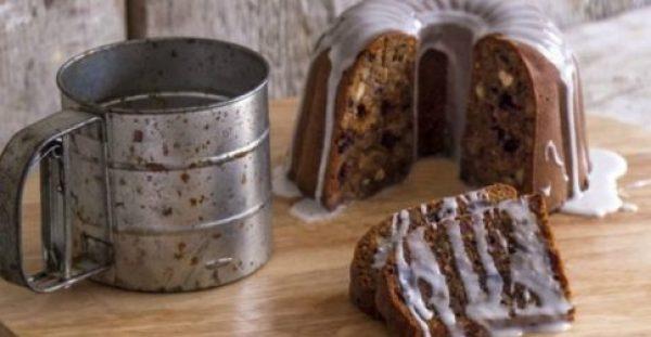 Δείτε πώς να Φτιάξετε Κυπριακό Χριστουγεννιάτικο Κέικ