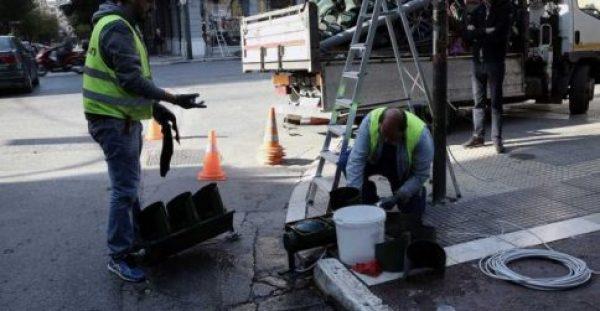 Προσλήψεις σε δημοτικές επιχειρήσεις ύδρευσης για οκτάμηνα