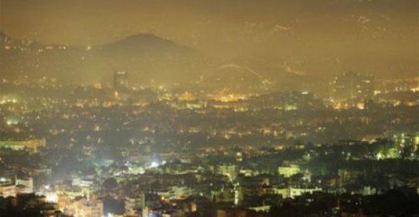Προσοχή! Η αιθαλομίχλη προκαλεί καρδιακά επεισόδια και καρκίνο