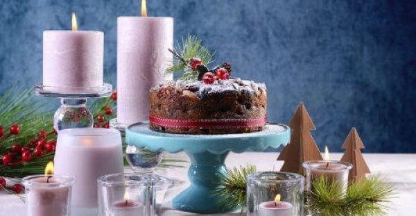 Τρώμε αλά … Χριστουγεννιάτικα και… χωρίς τύψεις