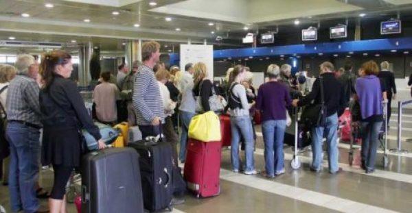 700 προσλήψεις σε επτά αεροδρόμια