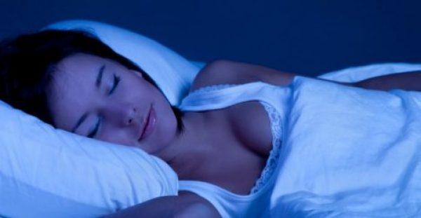 Καλύτερος ύπνος: Τι να αποφεύγετε λίγο πριν πέσετε στο κρεβάτι