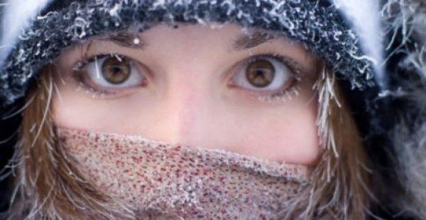 Απλές Συμβουλές Ομορφιάς για να Επιβιώσετε στον Χιονιά!