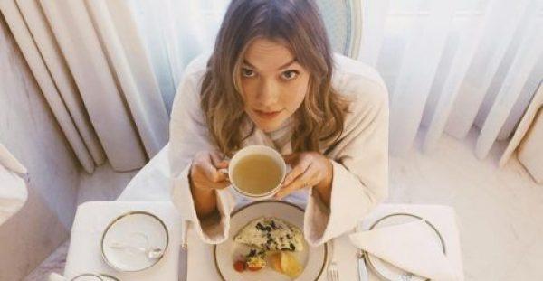 Το αγαπημένο πρωινό των supermodels για επίπεδη κοιλιά