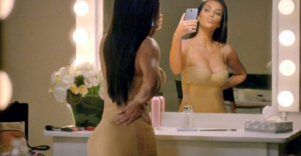 Kim Kardashian: Αυτό είναι το app που την κάνει να δείχνει τέλεια στις selfies!