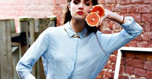 Για να μην αρρωστήσεις ποτέ ξανά: 5 φρούτα & λαχανικά που θα τονώσουν το ανοσοποιητικό σου!