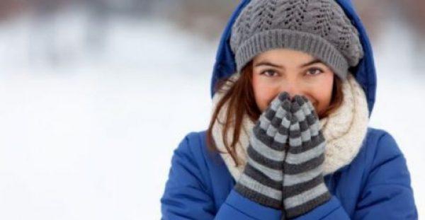 Γιατί είναι επικίνδυνο το κρύο για την υγεία μας