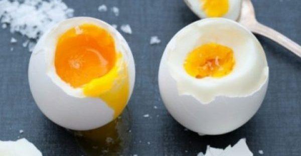 Τρώτε καθημερινά 3 αυγά και δε θα πιστεύετε τα αποτελέσματα!