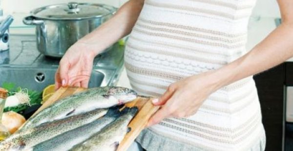 Τα ψάρια που βλάπτουν στην εγκυμοσύνη!