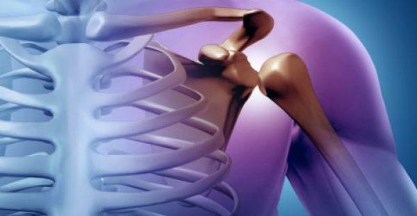 Νέες τεχνικές για την αποκατάσταση παθήσεων του ώμου