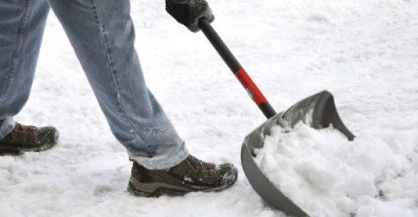 Τι σχέση έχει η χιονόπτωση με τις… καρδιακές προσβολές!