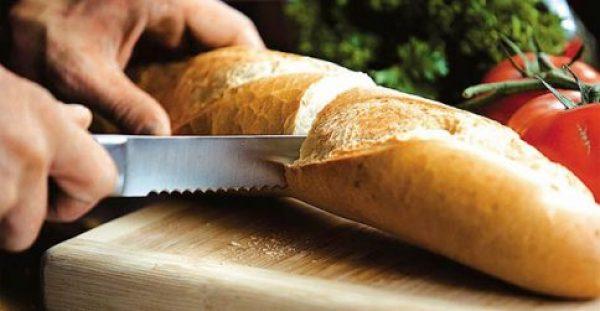 Ψωμί: Τι γίνεται αν το βάζετε στο ψυγείο. Πώς διατηρείται καλύτερα