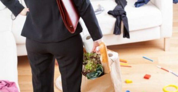 Μέθοδος KonMari: Η Περίφημη Μέθοδος για να Απαλλαγείτε από την Ακαταστασία στο Σπίτι σε 7 Βήματα!