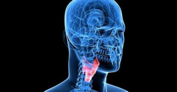 Καρκίνος του λάρυγγα: Ιάσιμος σε ποσοστό πάνω από 90%. Ποια είναι τα συμπτώματα