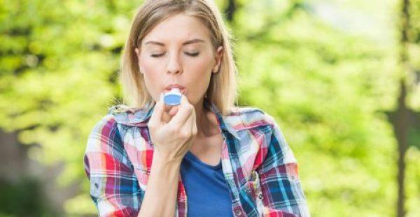 Διατροφή για άσθμα & αλλεργίες: Το συστατικό που μειώνει σημαντικά τις κρίσεις