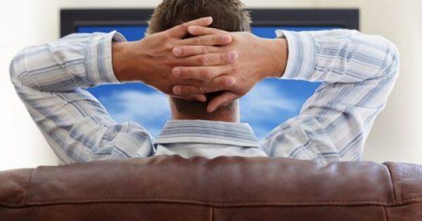 Αλτσχάιμερ: Πόσο κινδυνεύετε αν είστε σωματικά αδρανείς