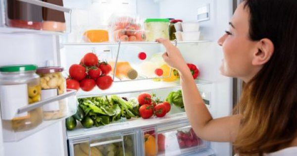 Συντήρηση τροφίμων στο ψυγείο: Τα συχνά λάθη & και οι κίνδυνοι για την υγεία