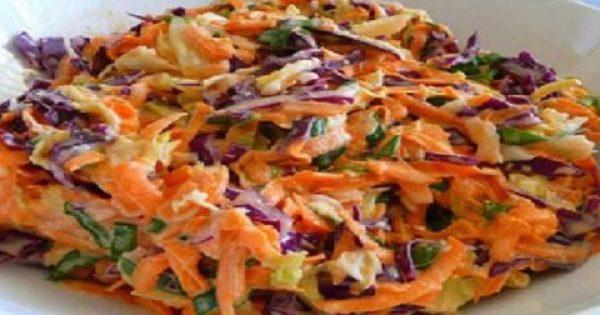Μια σαλάτα σχεδόν… θαυματουργή και πώς θα την φτιάξετε!