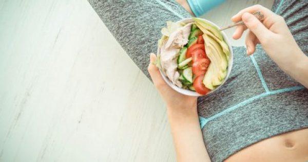 Τι να τρώτε μετά τη γυμναστική για ταχύτερη ανάρρωση και τόνωση του ανοσοποιητικού