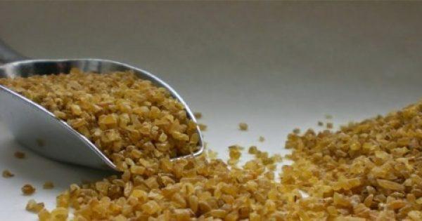4 τροφές που χορταίνουν χωρίς να παχαίνουν